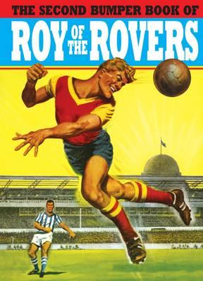 Bumper Book of Roy of the Rovers II (Hardback)