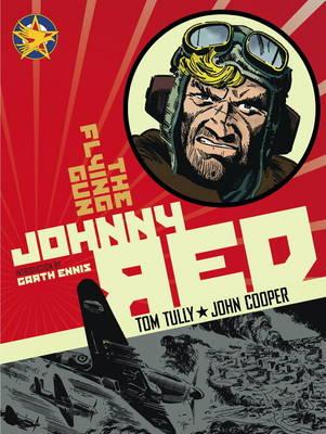 Johnny Red: The Flying Gun: Vol. 4 (Hardback)