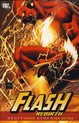 The Flash: Rebirth (Paperback)