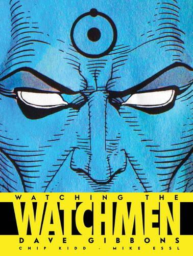 Watching the Watchmen (Paperback)