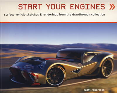 Start Your Engines (Paperback)