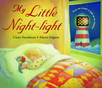 My Little Night-light (Hardback)