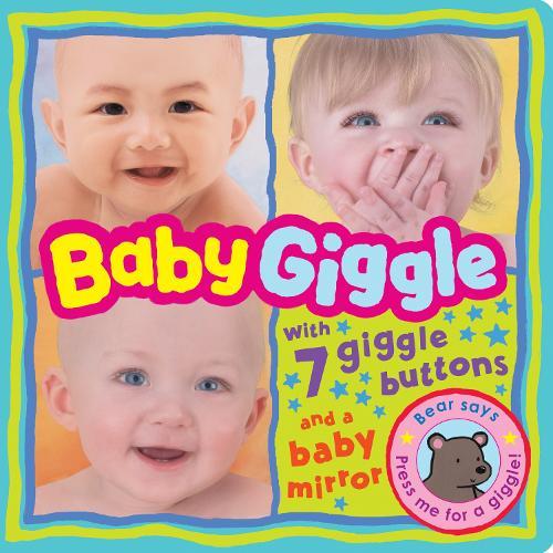 Baby Giggle - Little Gigglers