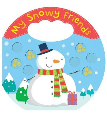 My Snowy Friends - Handy Little Books