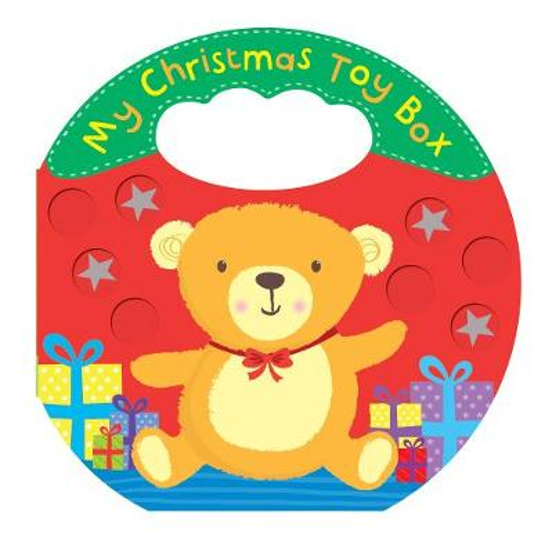 My Christmas Toy Box - Handy Little Books