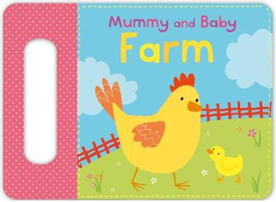 Mummy and Baby Farm - Handy Little Books