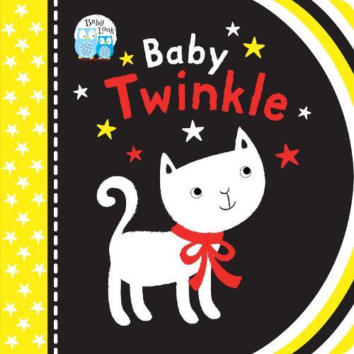 Baby Twinkle - Baby Look (Board book)