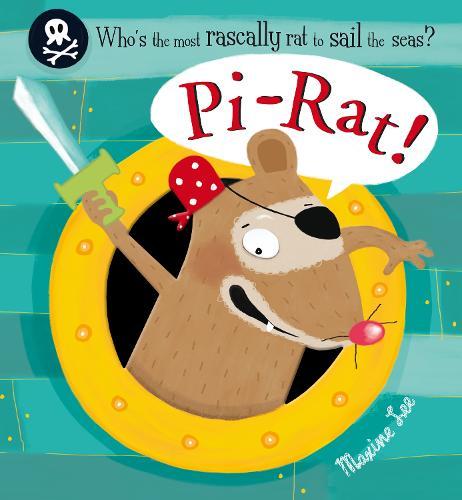 Pi-Rat (Paperback)