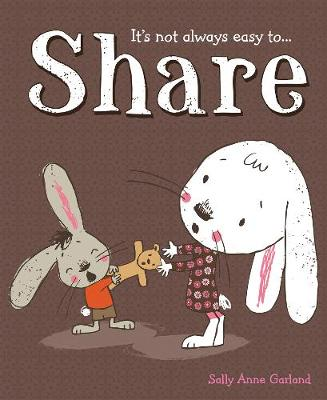 Share (Paperback)