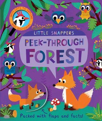 Peek-through Forest - Little Snappers