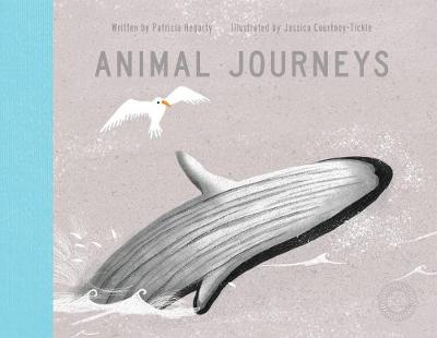 Animal Journeys (Hardback)