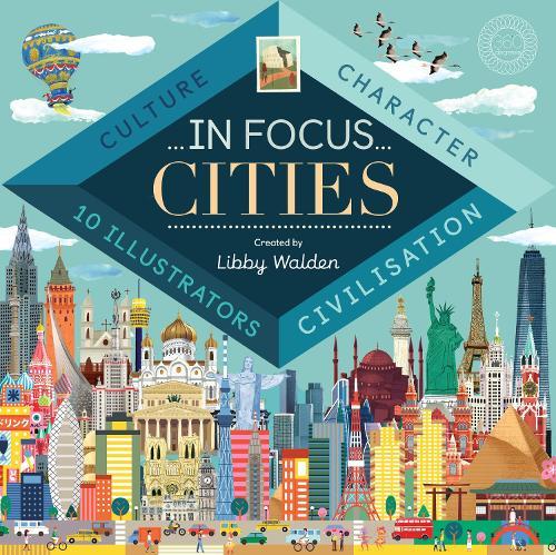 In Focus: Cities - In Focus (Hardback)