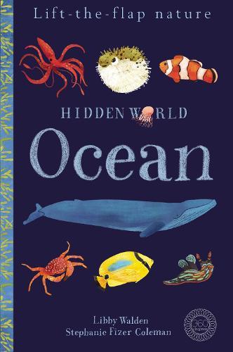Hidden World: Ocean