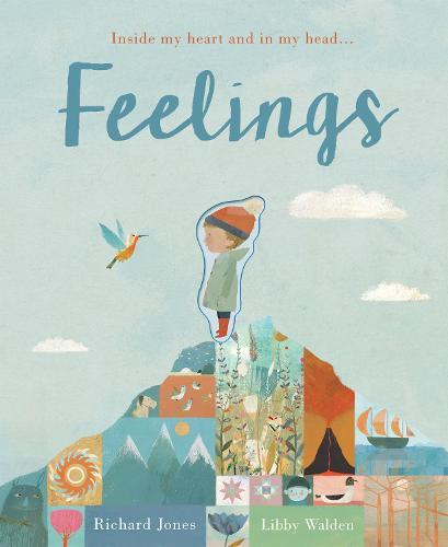 Feelings: Inside my heart and in my head... (Paperback)
