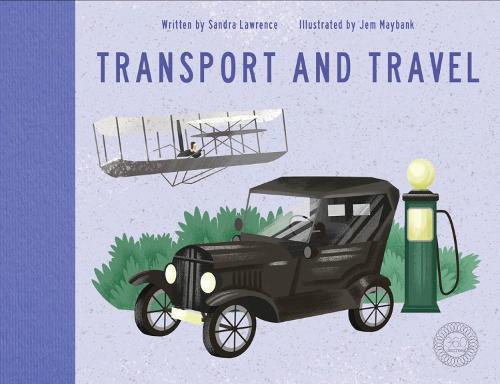 Travel and Transport (Hardback)