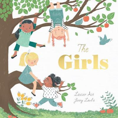 The Girls (Hardback)