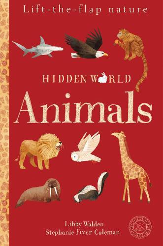 Hidden World: Animals - Hidden World