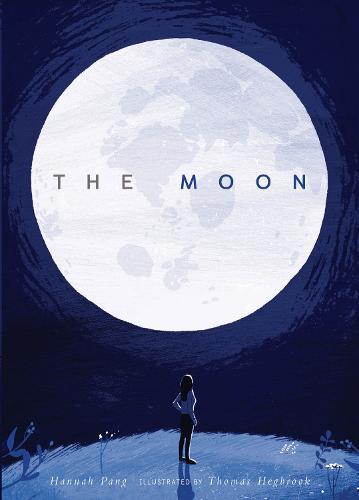 The Moon (Hardback)