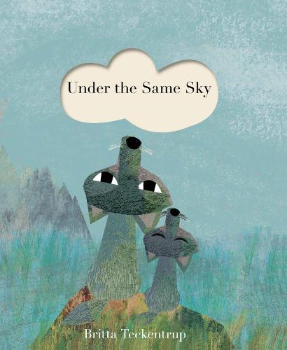 Under the Same Sky (Paperback)