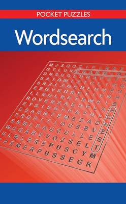 Pocket Puzzles: Wordsearch (Paperback)