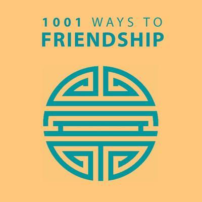 1001 Ways to Friendship (Paperback)