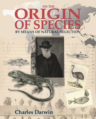 On the Origin of Species (Hardback)