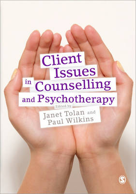 Client Issues in Counselling and Psychotherapy: Person-centred Practice (Paperback)