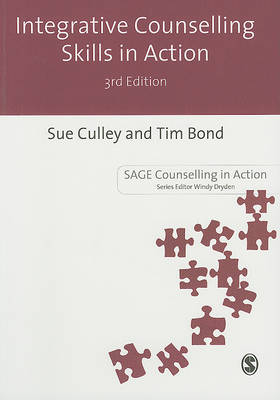 Integrative Counselling Skills in Action - Counselling in Action Series (Paperback)
