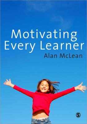 Motivating Every Learner (Paperback)