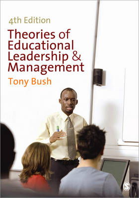 Theories of Educational Leadership and Management (Paperback)