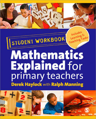 Student Workbook for 'Mathematics Explained for Primary Teachers' (Paperback)