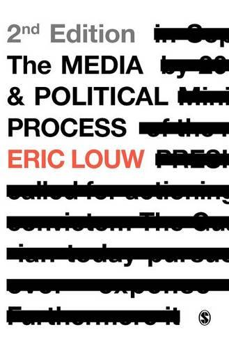 The Media and Political Process (Hardback)