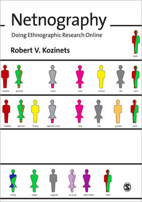 Netnography: Doing Ethnographic Research Online (Paperback)