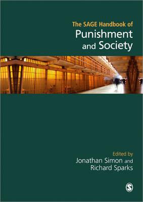 The SAGE Handbook of Punishment and Society (Hardback)