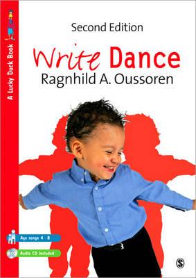 Write Dance - Lucky Duck Books (Paperback)
