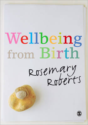 Wellbeing from Birth (Paperback)