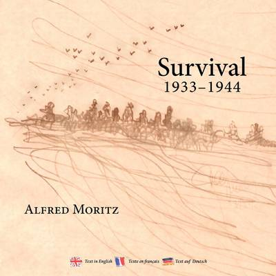 Survival 1933-1944 (Paperback)