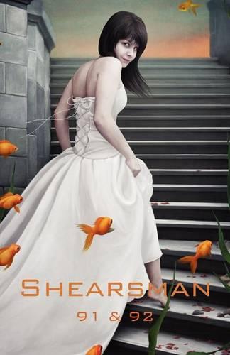 Shearsman 91 & 92 (Paperback)