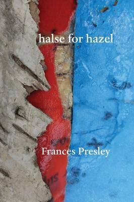 Halse for Hazel (Paperback)