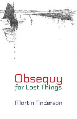 Obsequy for Lost Things (Paperback)