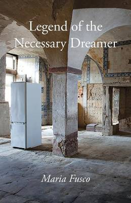 Legend of the Necessary Dreamer (Paperback)