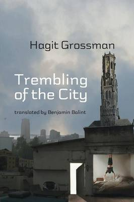 Trembling of the City (Paperback)