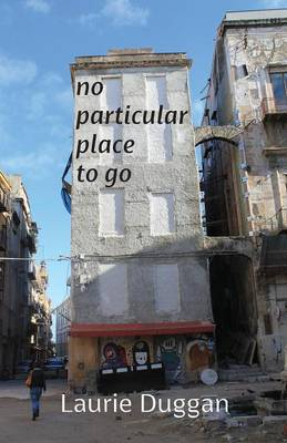 No Particular Place to Go (Paperback)