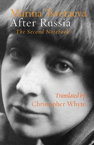 After Russia: The Second Notebook (Paperback)
