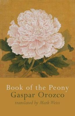 Book of the Peony (Paperback)