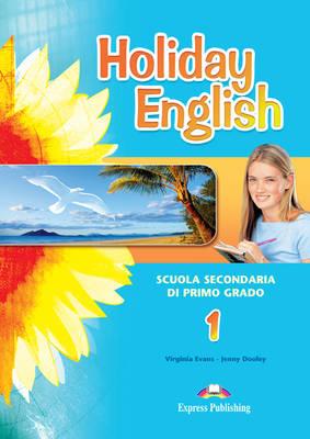 Holiday English 1: Interactive Whiteboard Software (Latin America) Level 3: Italy (Paperback)