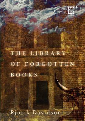 The Library of Forgotten Books - Showcase Series 8 (Hardback)