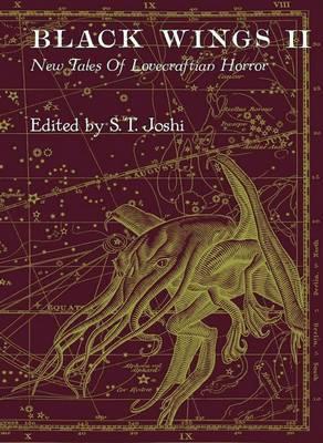 Black Wings: 2: New Tales of Lovecraftian Horror (Hardback)