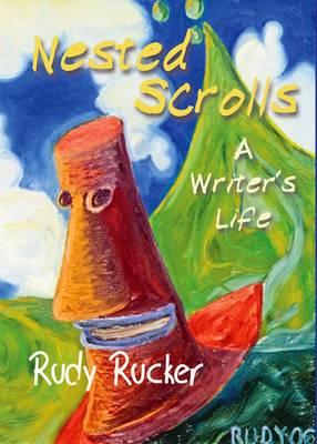 Nested Scrolls - A Writer's Life (Hardback)