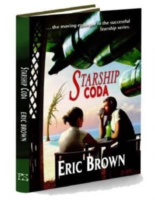 Starship Coda - Starship (Hardback)